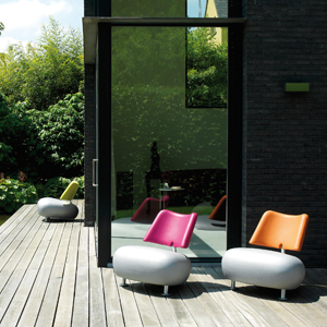Outdoor Design the leolux story outdoors